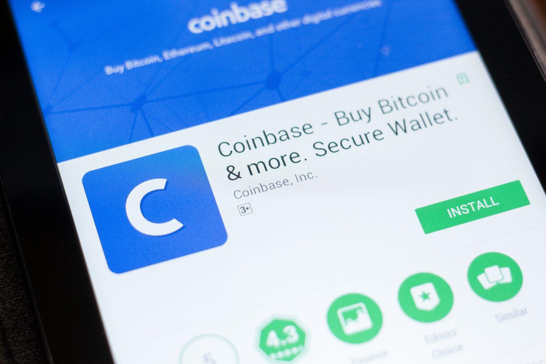 ada coin coinbase